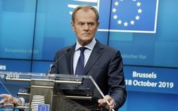 Liên minh châu Âu nhất trí gia hạn Brexit đến ngày 31/1/2020