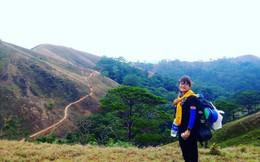 Trải nghiệm cung đường trekking đẹp nhất Việt Nam
