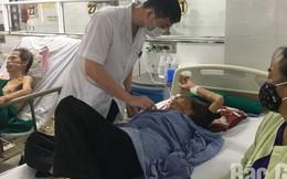 Đi ăn cỗ, 76 người nhập viện vì ngộ độc thực phẩm
