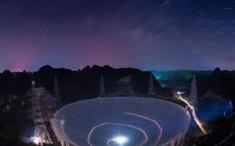 Kính thiên văn lớn nhất thế giới mở cửa đón khách
