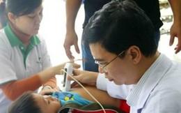 30.000 trẻ sẽ được tầm soát bệnh tim bẩm sinh khi chào đời