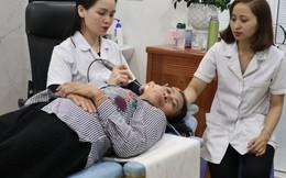 Hà Nội: Nóng lạnh đột ngột, người lớn và trẻ nhỏ bị bệnh tai mũi họng tăng 10-15%