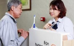 Gánh nặng bệnh tật kép với người cao tuổi