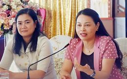 Hội LHPN khu vực đồng bằng sông Cửu Long cần quyết liệt hơn trong công tác cán bộ nữ