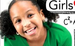 6 cách đơn giản giúp bé gái hứng thú với khoa học