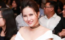 Khánh Ngân hội ngộ Thùy Linh, Khả Trang, Khánh My, Hà Vân ở sự kiện
