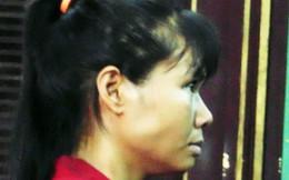 Giết chồng trong cơn nóng giận, bị tù 8 năm