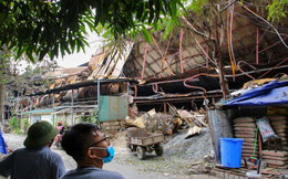 Vụ cháy Công ty Rạng Đông: Hơn 4.100 người được khám, tư vấn sức khỏe