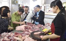 Cần có hệ thống thông tin an toàn thực phẩm thống nhất toàn quốc