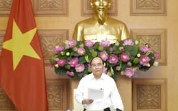 Thủ tướng 'đặt đầu bài' Tổ tư vấn kinh tế về cơ chế huy động nguồn lực trong dân