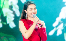 Thanh Lam, Ngọc Anh, Tấn Minh hát khai trương phố đi bộ Trịnh Công Sơn