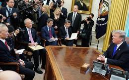 Tổng thống Mỹ tuyên bố sẽ tiếp tục hoãn tăng thuế với hàng hóa Trung Quốc