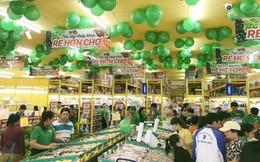 Cửa hàng Bách Hóa Xanh Bình Phước: Doanh thu 1 ngày bằng cả tháng siêu thị 'nhà người ta'