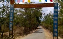 Kon Tum: Phó chủ tịch xã và mẹ bị chồng chém tại nhà