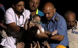 3 trẻ sống sót kỳ diệu trong vụ động đất ở Italia