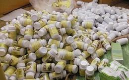 Yêu cầu Sở Y tế TP.HCM phối hợp làm rõ vụ sản xuất TPCN, thuốc tân dược giả