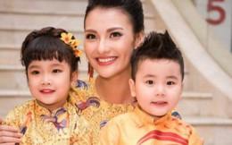 Mẹ bỉm sữa Hồng Quế làm tổng đạo diễn catwalk cho 100 mẫu nhí