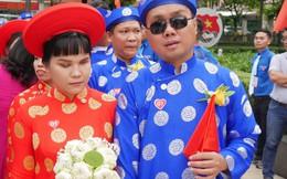Đám cưới tập thể - giấc mơ có thật của những công nhân nghèo