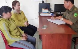 Đắk Lắk: Tìm thấy 2 nữ sinh bỏ nhà đi, nghi do bắt cóc