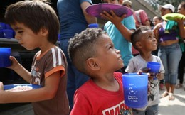 Khó khăn của hàng nghìn trẻ em Venezuela di cư không quốc tịch
