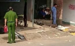 Phó công an huyện gây tai nạn làm chết bé 10 tuổi