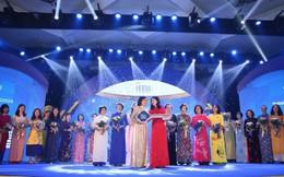 26 gương mặt vào Ban chấp hành Hiệp hội Nữ Doanh nhân Hà Nội