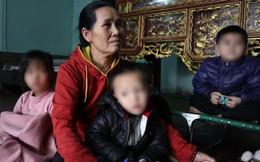 Gia đình có 3 trẻ nhiễm sán lợn: 'Chúng tôi bàng hoàng khi biết kết quả xét nghiệm'