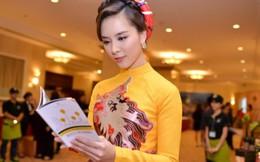 Á hậu Thiên Lý giúp du lịch TP HCM nâng vị thế