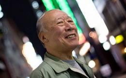 Cụ ông 83 tuổi đóng 60 'phim người lớn' mỗi năm