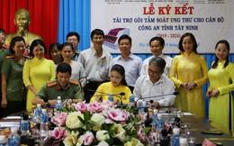Tây Ninh: Nhiều phụ nữ có cơ hội tầm soát ung thư cổ tử cung miễn phí