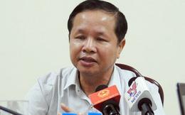 Giám đốc Sở GD&ĐT Hòa Bình xin lỗi về sai phạm điểm thi