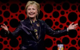 Bà Hillary Clinton chỉ trích chính quyền Donald Trump
