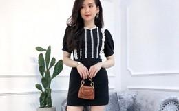 Chuỗi cửa hàng thời trang Crazyteen cực hút khách với fanpage gần triệu like