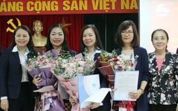 Điều động và bổ nhiệm 3 lãnh đạo ban, đơn vị TƯ Hội LHPN Việt Nam