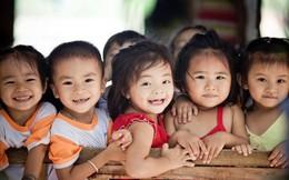 Chính phủ thống nhất chủ trương thực hiện chính sách miễn học phí cho trẻ mầm non 5 tuổi, học sinh THCS công lập