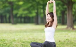 4 bước tập luyện thổi bay nỗi buồn chia tay