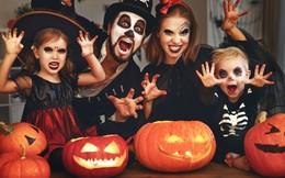 Những điều bạn có thể chưa biết về lễ hội Halloween