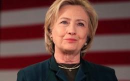 Bà Hillary sẽ dự lễ nhậm chức của ông Trump