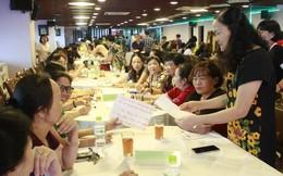 Hà Nội: Gần 500 nữ giúp việc gia đình được nâng cao nhận thức pháp luật lao động việc làm