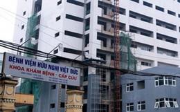 Nữ bệnh nhân tử vong ở BV Việt Đức sau 2 lần mổ u lành tính