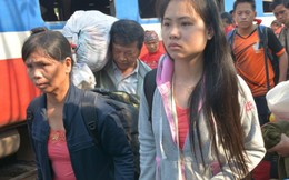 Ga Sài Gòn nhận đặt vé tàu Tết đến hết ngày 20/9