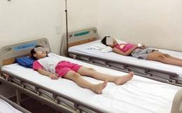 TPHCM: Nhiều học sinh nhập viện nghi ngộ độc thực phẩm sau bữa ăn xế