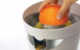 300 nghìn đồng là mua được máy vắt cam