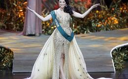 Phương Khánh nâng tạ 100kg, mang nịt bụng suốt 10 năm để có thân hình đẹp thi hoa hậu