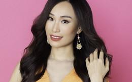 Hoa hậu Phụ nữ Thế giới 2018 Trang Lương: 'Muốn thành công phải biết cách theo đuổi đam mê'