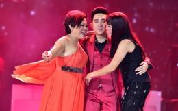Phương Thanh hàn gắn rạn nứt với Siu Black ở Live Concert của Quang Hà