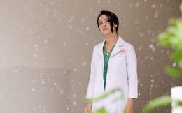 Ái Phương tung MV mới với hình ảnh nữ bác sĩ lạnh lùng, cuốn hút