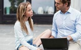 5 ý tưởng cha chia sẻ về tình yêu cùng con gái tuổi teen
