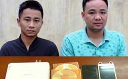 Thanh Hóa: Bắt giữ 2 đối tượng cho vay nặng lãi với 'lãi suất cắt cổ'