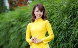 Thí sinh Miss Photo 2017: Nguyễn Thị Hoài Thư